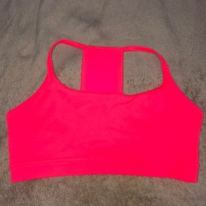 Gymshark Focus Sports Bra